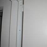 Ulazna vrata u podrum, protuprovalna i protupožarna EI60