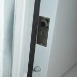 Ulazna vrata u podrum, protupožarna EI60 i protuprovalna